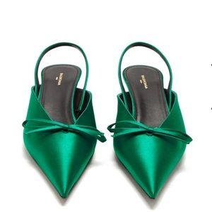 Balenciaga Knife Shoes Final Price!
